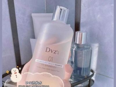 Dvz'植物洗发水