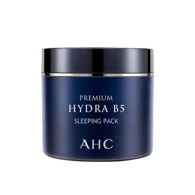 韩国AHC B5玻尿酸睡眠免洗面膜100ML