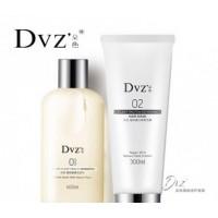 DVZ朵色水漾精华洗护组合 无硅油防脱发控油去屑柔顺洗发水护发素套装新包装
